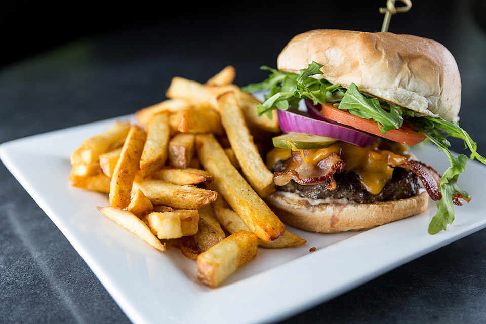 5-Westwood-Pub-The-Woods-Burger-w-bacon-and-cheese
