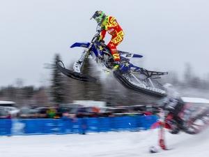 14-snowbike